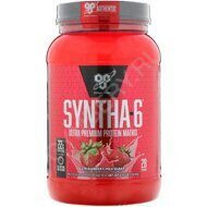 BSN. Syntha-6 2.91 lbs - Strawberry 1320 g