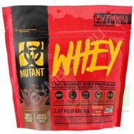 Mutant Whey 2270 г Chocolate Fudge Brownie 1401004