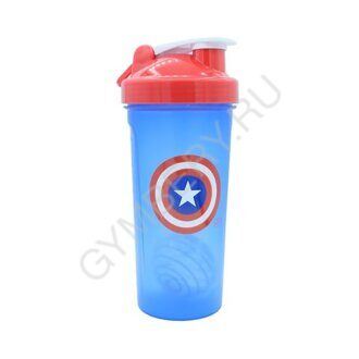 GB Шейкер Super Hero Series Captain America 700мл шт, арт. 1814012