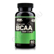 Optimum Nutrition BCAA 1000 60 капс 1002002