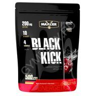 MXL. Black Kick 500 g (bag) - Cherry NEW DESIGN