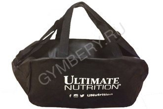 ULT. Ultimate Nutrition Gym Bag