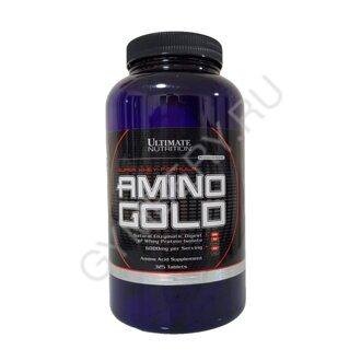 Ultimate Nutrition Amino Gold (1500 mg) 325 таб, шт., арт. 0402001