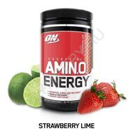 Optimum Nutrition Amino Energy 270 г Strawberry Lime 1002001