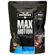 MXL. Max Motion 1000 g (bag) - Cherry NEW DESIGN 0211003