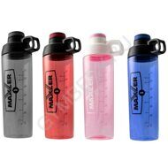 MXL. Shaker Essence 600 ml - Black+Dark Grey NEW DESIGN