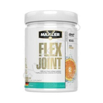 MXL. Flex Joint (Collagen/MSM/Gluc/Chodr) 360 g (Orange) шт, арт. 0204013