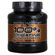 Scitec Nutrition Creatine Monohydrate 1000 g (can) шт, арт. 1706002