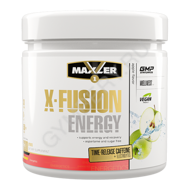 MXL. X-Fusion Energy (Amino acids) 330 g (Blueberry pear), шт, арт. 0202016