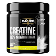 MXL. Creatine 300 g (can) NEW DESIGN