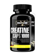 MXL. Creatine Caps 1000 100 caps NEW DESIGN