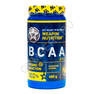 Weapon Nutrition ВСАА, 400г (Арбуз), , шт