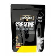 MXL. Creatine 500 g (Bag) NEW DESIGN 0206003
